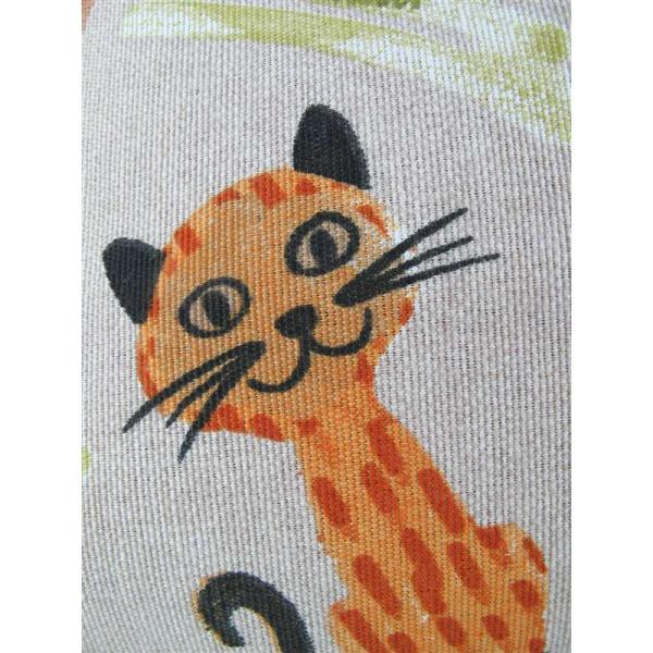 Сумка - планшет Женская Exodus Gatos Cats Серый P0202EX02.4