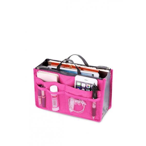 K1225.03 органайзер розовый