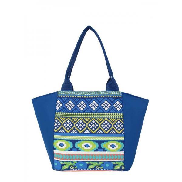 Сумка Женская Exodus Azteca Синий S1901EX03.1