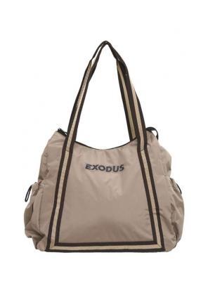 Сумка Женская Exodus Sport Бежевая S21EX50