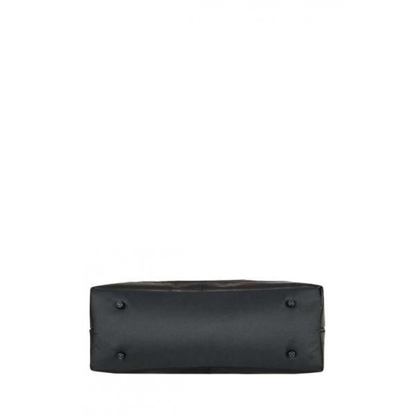 Сумка Дорожная Exodus Leather Canvas Коричневый D1601EX012