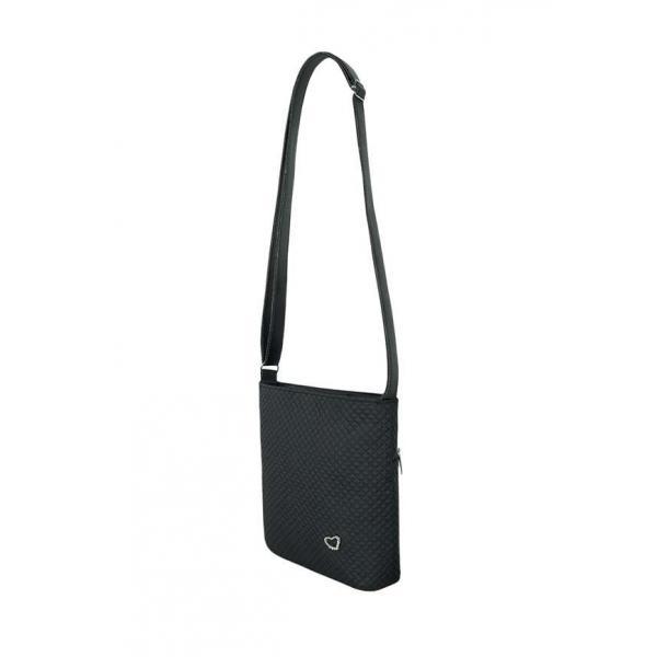 Сумка - планшет Женская Exodus Denver Черный P0309EX012